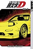 Initial D Volume 1: v. 1 by Shuichi Shigeno (Artist, Author) (15-Jun-2004) Paperback