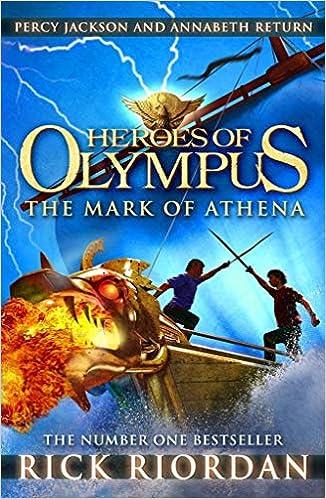 Descargar Con Mejortorrent The Mark Of Athena PDF
