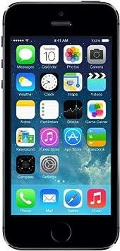 Apple iPhone 5S 64GB Grigio [Italia]
