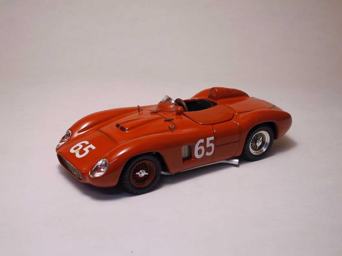 Ferrari 500 TR  65 Monza 1956 1:43 Model AM0050 AM0050 AM0050 98ae7a