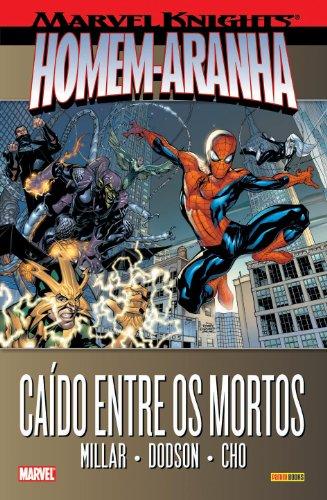 Homem-Aranha – Caído Entre Os Mortos