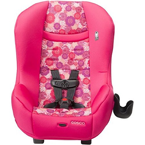 Cosco Scenera NEXT Convertible Car Seat (Orchard Blossom Pink) by WM Cosco Products (Image #3)