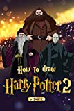 Best Disney Tablets For Adults - How to Draw Harry Potter 2: The Step-by-Step Review