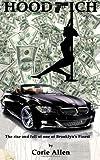 Hood Rich, Corie Allen, 1490975373