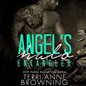 Angel's Halo: Entangled | Terri Anne Browning