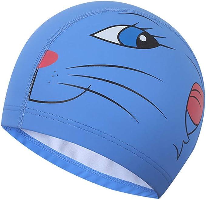 PinkLu Niño Niña Sombrero Impresión de Dibujos Animados Gorro de ...