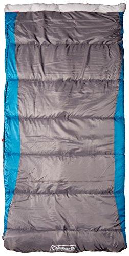 Coleman Autumn Glen 30 Degree Big Tall Sleeping Bag