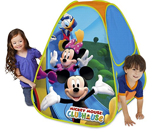 Playhut Mickey Classic Hideaway (Mickey Mouse Tent)