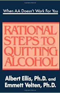 The small book a revolutionary alternative for overcoming alcohol when aa doesnt work for you rational steps to quitting alcohol fandeluxe Images