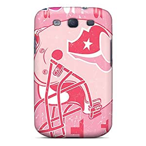 Elaney Slim Fit Tpu Protector JlN730acKU Shock Absorbent Bumper Case For Galaxy S3