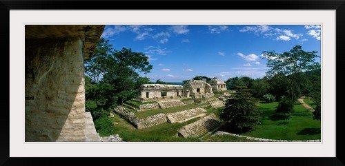 Palenque Mayan Ruins - 4