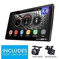 This unit does not support genuine steering wheel controlThis is a multimedia player and does NOT included any memory card, and DVD or CD player. This head unit does not support the vehicle with factory navigation and factory amplifier.Please...