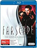 Farscape-Season 1/ [Blu-ray]