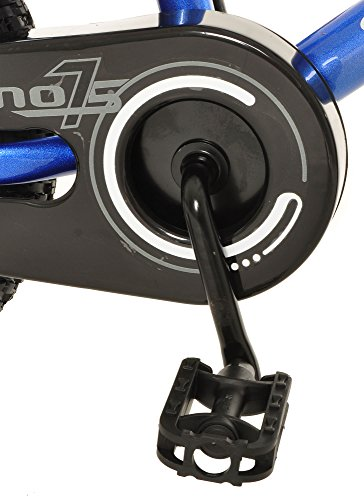 "Vilano Boy's Bmx Style Bike, Kids 14"""