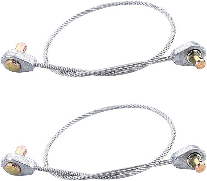 Amazon.com: Dalom 746-0968 - Cable de elevación para ...
