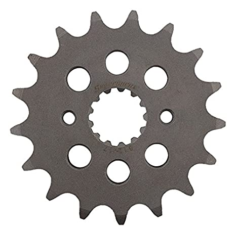 Amazon.com: Supersprox CST-512-17-2 Front Sprocket For ...