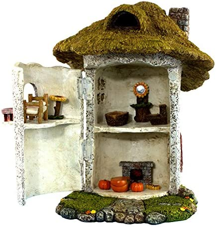 Pretmanns Fairy Garden House Kit product image