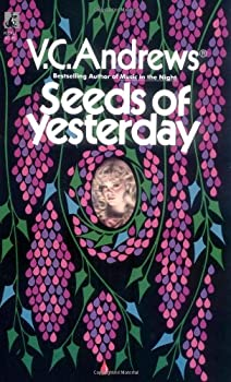 Seeds of Yesterday 0671443283 Book Cover