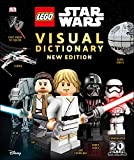 LEGO Star Wars Visual Dictionary: New Edition (Library Edition)
