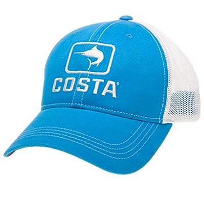 Costa Del Mar Marlin Trucker Hat from Pro-Motion Distributing - Direct