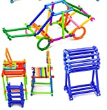 Building ToysFlexible Building Sticks - YiGooood
