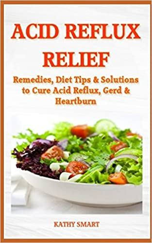 How to get rid of acid reflux natural remedies