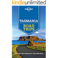 Lonely Planet Tasmania Road Trips (Travel Guide)