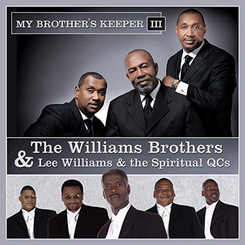 My Brother's Keeper III - Lee Williams Gospel Music
