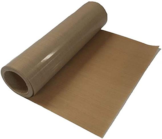0.03 Teflon TEFLON06x12-3M-S/&D-r01 with 3M 300LSE industrial-strength self-adhesive backing SCRATCH /& DENT 1//32 sheet Size 6 x 12 thick PTFE