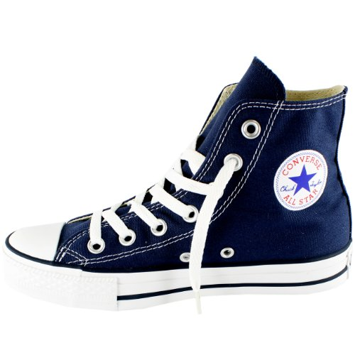 Taylor Navy Hi Season Star Trainers Converse Chuck All ZS5qwnqU0