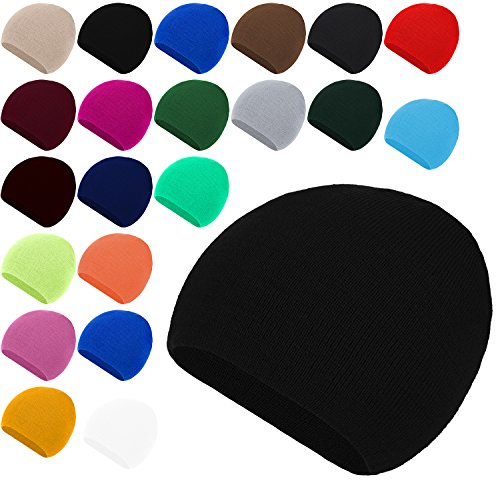 tama Marr Torsades Varios o colores tejido For Skullies Pursed Woman Gorros Lady Un Wava Beanie pieles 4sold con Winter fHUxaa