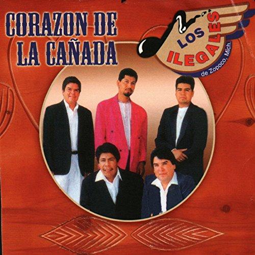 Corazon De La Canada