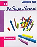 Super Source for Cuisenaire Rods, Grades 3-4
