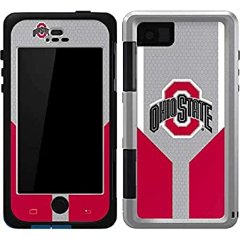 c60805f6290 Amazon.com  Skinit Ohio State University OtterBox Armor iPhone 5 5s SE Skin  - Ohio State University Design - Ultra Thin
