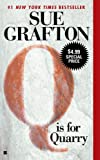Q Is for Quarry, Sue Grafton, 0425220192
