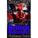 True Crime: British Monsters Vol. 4 : 20 Horrific British Serial Killers (Serial Killers UK)