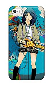 UrGoNtG562zVzUF Ortiz Bland Awesome Case Cover Compatible With Iphone 5/5s - Anime