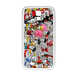 Unique skeletons Cell Phone Case for Samsung Galaxy S4