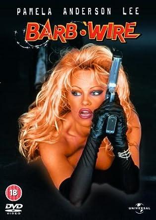 Pelicula porno de pamela anderson Barb Wire Dvd By Pamela Anderson Amazon Es Cine Y Series Tv