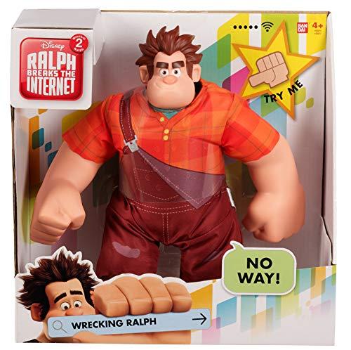 Disney's Ralph Breaks The Internet Wrecking ()