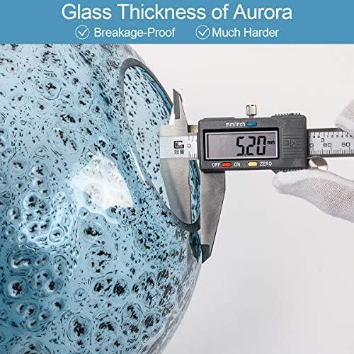 Aurora Industrial Pendant Light