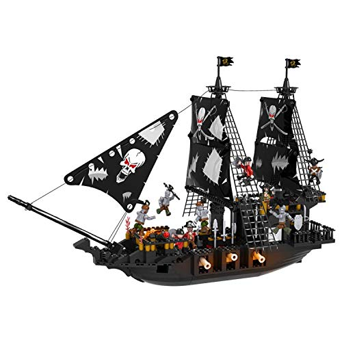 Planet of Toys 807 Pcs Building Blocks for Kids, Children