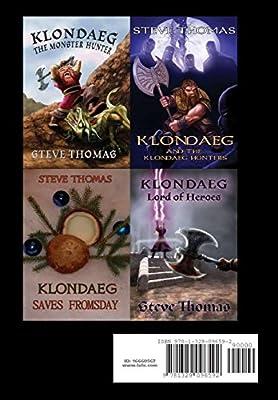 Fantasy book reviews, recs, raves and rants. Mostly.