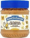 Peanut Butter & Co Crunch Time Peanut Butter 340g (Pack of 6)
