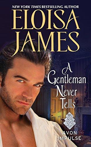 Berwick Four Light - A Gentleman Never Tells: A Novella