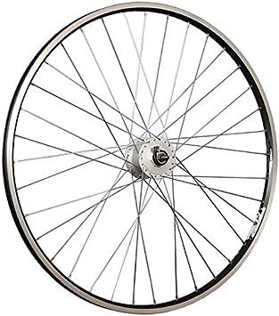 Taylor-Wheels 28 Pulgadas Rueda Trasera Bici ZAC19 Dinamo buje ...