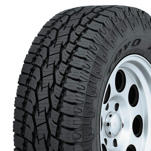 Toyo Open Country A/T II Radial Tire - 255/65R16 109H -  352140