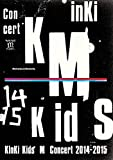 KinKi Kids Concert 「Memories & Moments」(通常仕様) [DVD]