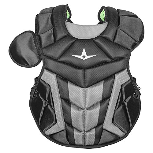 All-Star System 7 Axis Youth 14.5 Inch Chest Protector CP912S7X by All-Star