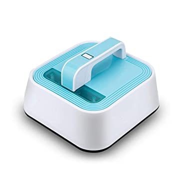 Aspirador de alergia UV a prueba de polvo de mano filter Filtro HEPA potente aspiradora para